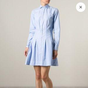 Polo Ralph Lauren Shirt Dress Size 2